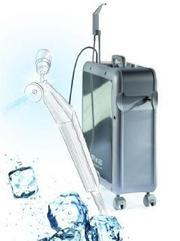 LEO OXYcool,  аппарат криотерапии.