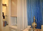 Деревянные жалюзи в гостиную и спальню,  Симферополь Крым.