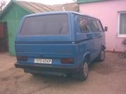 продаю Volkswagen Тransporter 1982 г.в.