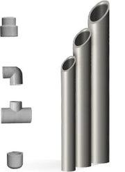 Трубы для водоснабжения и отопления от производителя
