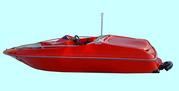 Водомётный катер RUSH 14XR