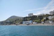 Участки возле моря под строительство (Крым.Лучистое.Семидворье)