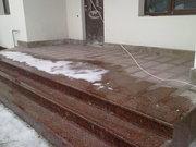 Гранит гранитные плиты ступени в Крыму от 350 грн