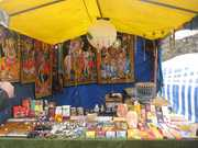 Индийские товары: Благовония,  Аюрведа,  Бижутерия