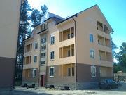 Качественное и быстрое строительство любой недвижимости