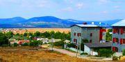 Видовой участок ЮБК в Байдарской долине