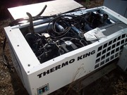 Thermo King Carrier Kubota Yanmar новые и бу
