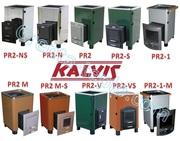 Банные печи Kalvis - PR2