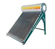 Солнечные безнапорные водонагреватели