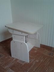 Стол-парта для детей 3-12 лет