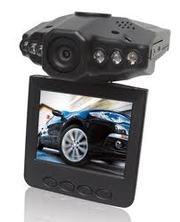 Автомобильный видеорегистратор HD DVR Н198. Оплата при получении.