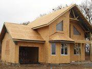 Комплект дома - сами строим свой дом