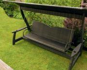 Садовая и дачная и  мебель.