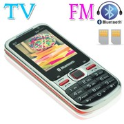 Копия Nokia Q7,  2 сим карты,  ТВ. Оплата при получении
