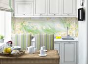 Фасады для шкафов-купе,  кухни,  фартуки,  фрески,  печать на обоях,  холст