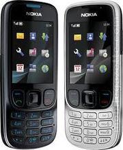 Мобильный телефон  копия 6303,  2 сим карты,  ТВ. Оплата на почте