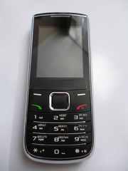 Мобильный телефон  С-1,  2 сим карты. Громкий. Оплата при получении