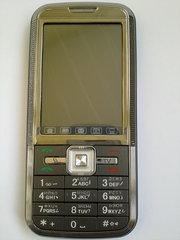 DONOD D906 Сенсорный экран. TV,  2 сим-карты. 2 слота под карту памяти.