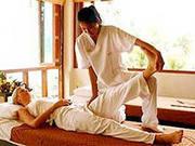 Терапевтический тайский массаж,  или йога-массаж — поистине чудотворны