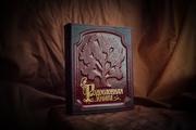 Купить в Украине родословную книгу