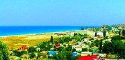 Участок у моря для дома,  гостиницы в Любимовке,  Севастополь