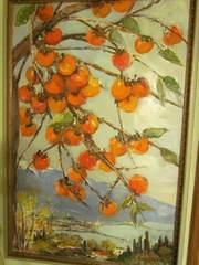 Продам картины Цветковой В.,  Волкова В.Н.,  Столяренко П.К.
