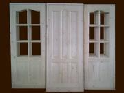 Деревянные межкомнатные двери со склада в Симферополе