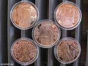 Всё для нумизматов. Монеты Украины.