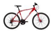 Купить хороший горный велосипед  Pride XC-26 Disk в Крыму