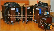 Пенополиуретан оборудование ППУ высокого и низкого давления от 16000 г