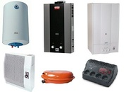 Отопления и водоснабжения