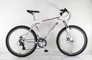 Купить горный велосипед  Kinetic Crystal,  купить велосипеды в Крыму
