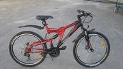 Купить горный велосипед  Formula Rodeo SS,  продажа велосипедов в Крыму