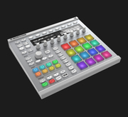 Dj контроллер Native instruments Maschine mk 2 white