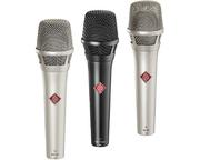 Магазин предлагает микрофон Neumann KMS 105