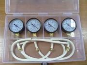 Синхронизатор карбюраторов на 2-4 карбюратора