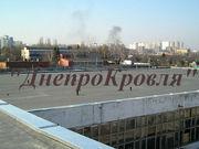 Кровельные работы в Симферополе