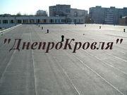 Услуги по ремонту и монтажу кровли в Симферополе