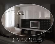 Дизайн интерьера Ялта