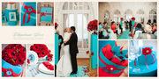 Свадьбы во дворцах Крыма