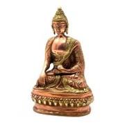Статуэтки Будды Бронзовые