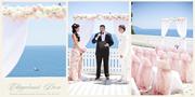 Шикарная свадьба в Крыму