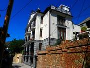 Архитектурное проектирование в Крыму