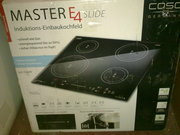 Встраиваемая индукционная плита MASTER E4 Германия