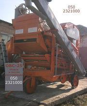 Зерноочисная машина ОВС-25  новая