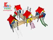 Продаю Симферополь детские площадки,  игровые комплексы