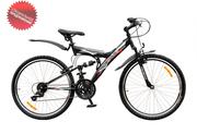 Велосипед Formula Kolt 26