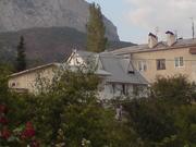 Отдых в Крыму,  Алупка.