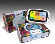 Детские планшетные компьютеры PULWIN
