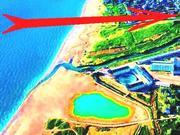 Шикарный участок с видом на море для дома вашей мечты,  дешево !